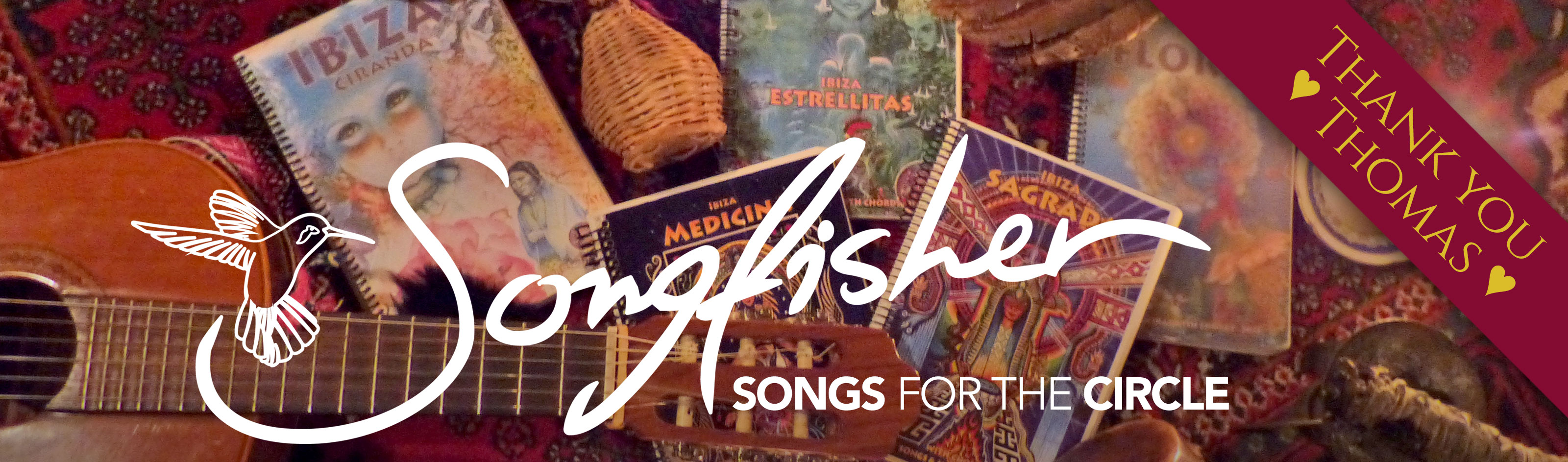 Songfisher org ~ Songbooks